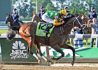 2013 Belmont Stakes Wrap