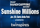 THS: Sunshine Millions Classic and Turf