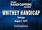 THS: The Whitney and the WV Derby
