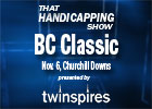 THS: 2010 Breeders&#39; Cup Classic 