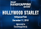 THS: Hollywood Starlet