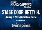 THS: Stage Door Betty &amp; Daytona