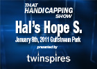 THS: Hal's Hope S. and San Pasqual S.