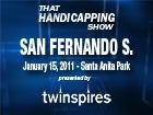 THS: San Fernando Stakes