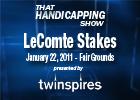 THS: LeComte Stakes