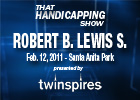 THS: Robert B. Lewis and El Camino Real