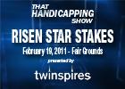 THS: Risen Star Stakes 2011