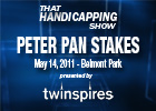 THS: Peter Pan Stakes 2011