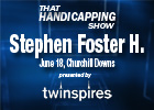 THS: Stephen Foster Handicap 2011