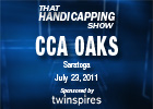 THS: Coaching Club American Oaks 