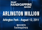 THS: Arlington Million 2011