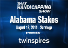 THS: Alabama Stakes 2011