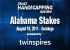 THS: Alabama Stakes 2011