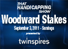 THS: Woodward Stakes 2011