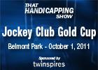 THS: Jockey Club Gold Cup 2011