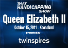 THS: Queen Elizabeth II Challenge Cup