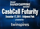 THS: CashCall Futurity 2011