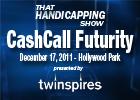 THS: CashCall Futurity 2011