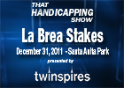 THS: La Brea Stakes 2011
