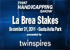 THS: La Brea Stakes 2011