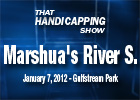 THS: Marshua&#39;s River Stakes 2012