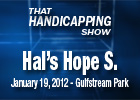 THS: Hal&#39;s Hope S. and Ft. Lauderdale S. 