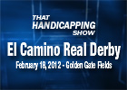 THS: El Camino Real Derby 