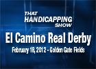 THS: El Camino Real Derby