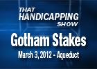 THS: Gotham Stakes