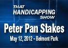 THS: Peter Pan Stakes