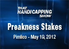 THS: Preakness Stakes 2012