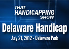 THS: Delaware Handicap
