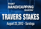 THS: Travers Stakes 2012