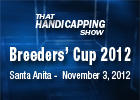THS: Breeders&#39; Cup