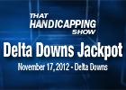 THS: Delta Downs Jackpot