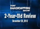THS: 2-Year-Old Review