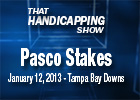 THS: Pasco Stakes