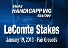 THS: LeComte Stakes
