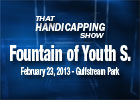 THS: The Fountain of Youth
