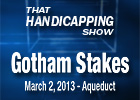 THS: Gotham Stakes
