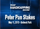 That Handicapping Show - Peter Pan Stakes