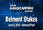 That Handicapping Show: Belmont Stakes