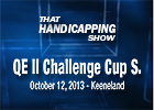 THS: Queen Elizabeth II Challenge Cup S.