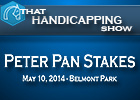 That Handicapping Show: Peter Pan Stakes