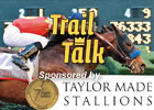 Trail Talk: March 15, 2010