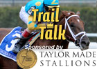 Trail Talk: April 5, 2010