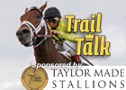 Trail Talk: Sept 7, 2010