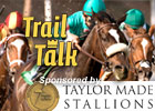 Trail Talk: October 4, 2010