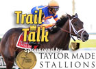 Trail Talk: October 11, 2010