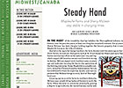 Midwest/Canada Regional: Steady Hand